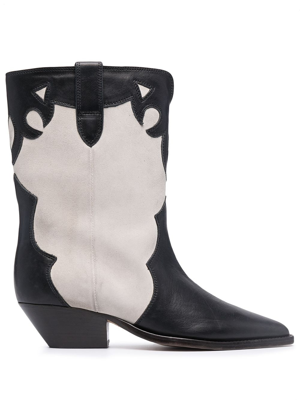 <p class='small-title'>ISABEL MARANT</p>Cowboy Boots
