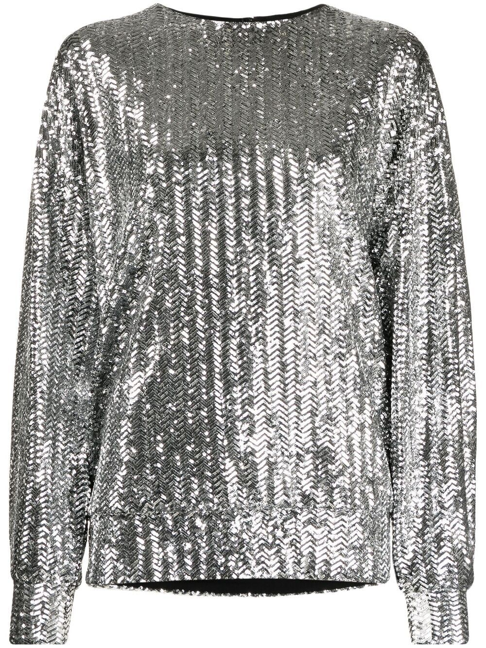 <p class='small-title'>ISABEL MARANT</p>Top