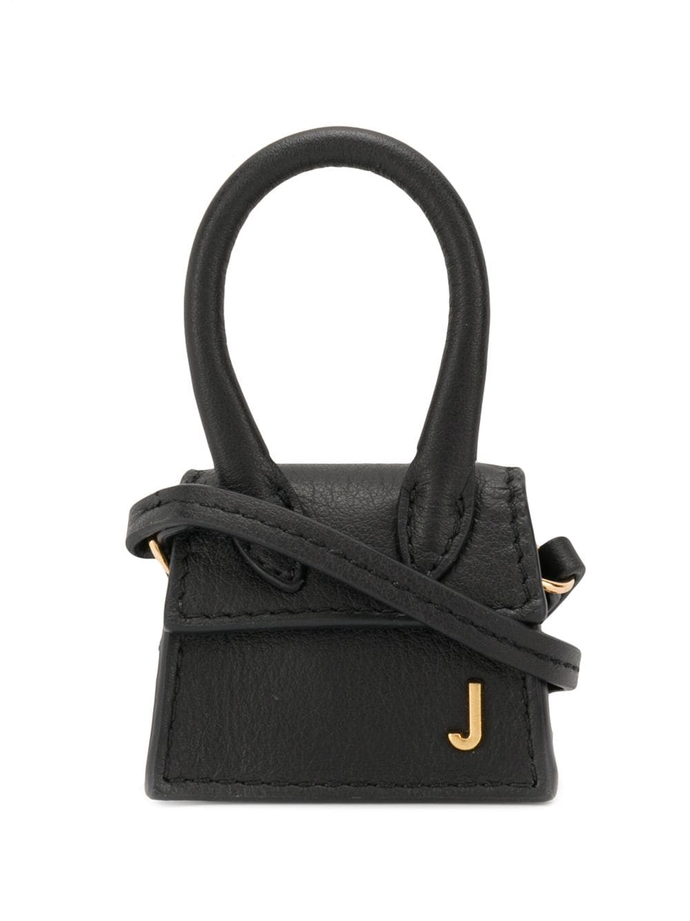 <p class='small-title'>JACQUEMUS</p>Le Petite Chiquito' Bag.