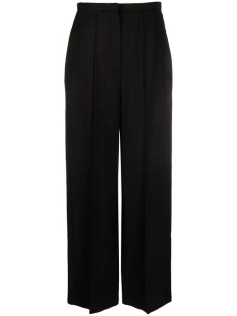 <p class='small-title'>TOTEME</p>Suit Trousers