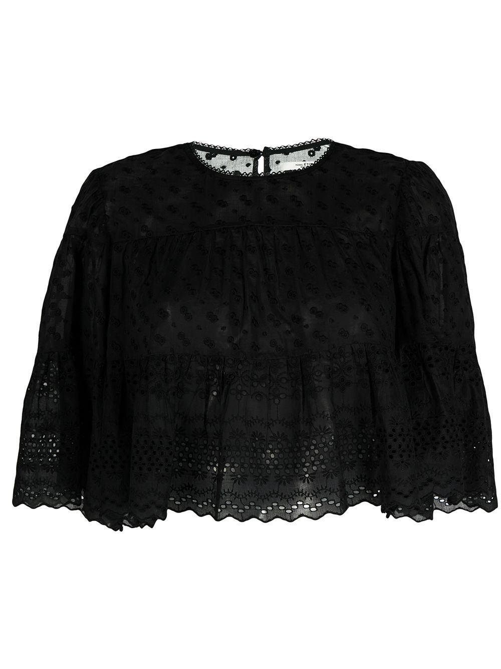 <p class='small-title'>ISABEL MARANT ÉTOILE</p>Top
