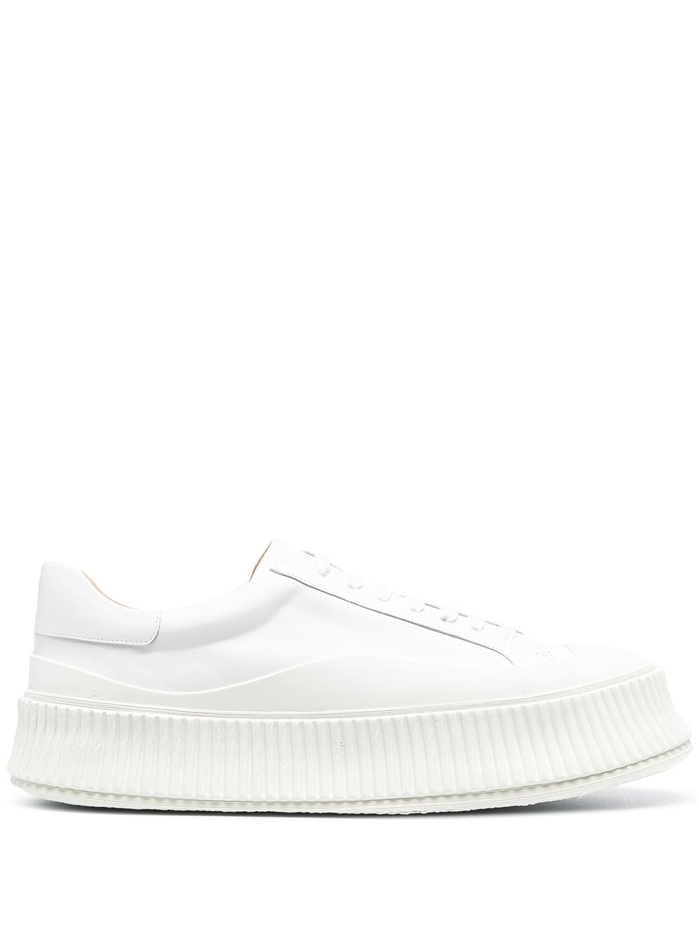 <p class='small-title'>JIL SANDER</p>Shoes
