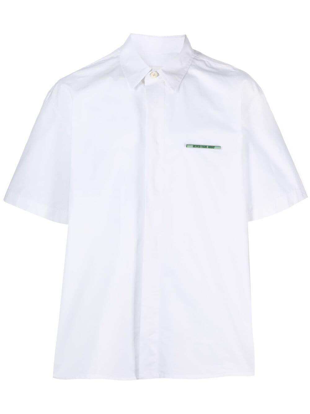 <p class='small-title'>JIL SANDER</p>Shirt