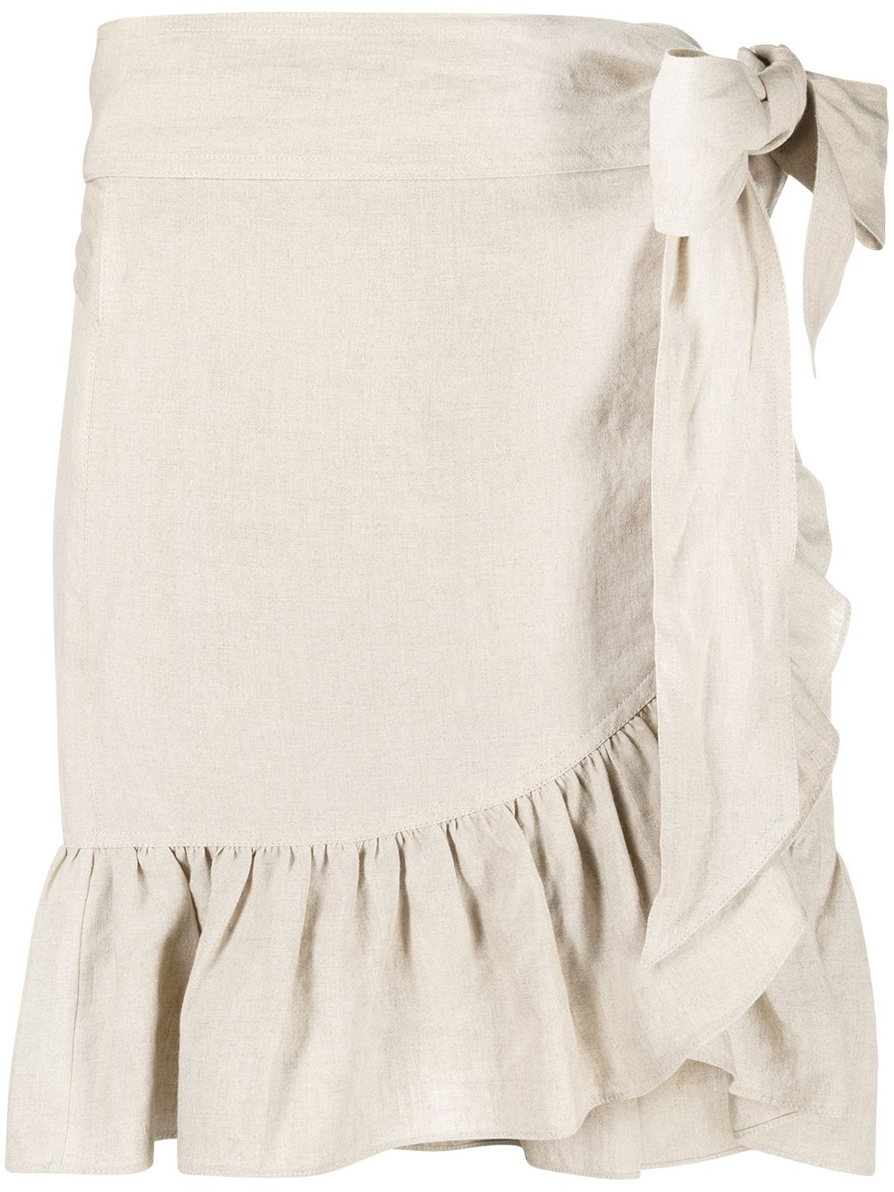 <p class='small-title'>ISABEL MARANT ÉTOILE</p>Skirt Jupe Tempster