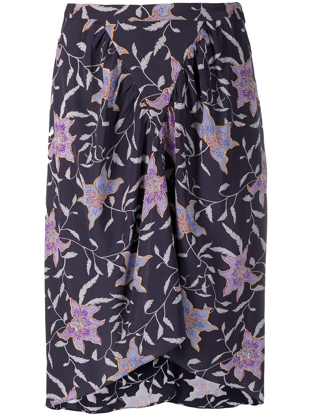 <p class='small-title'>ISABEL MARANT ÉTOILE</p>Skirt Jupe Omaly