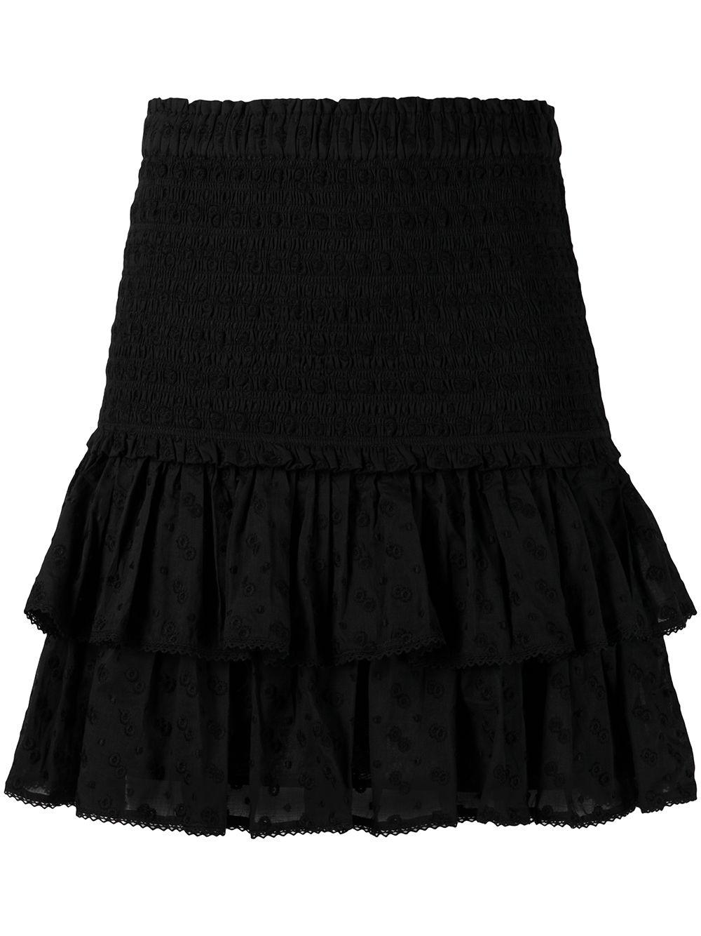 <p class='small-title'>ISABEL MARANT ÉTOILE</p>Skirt