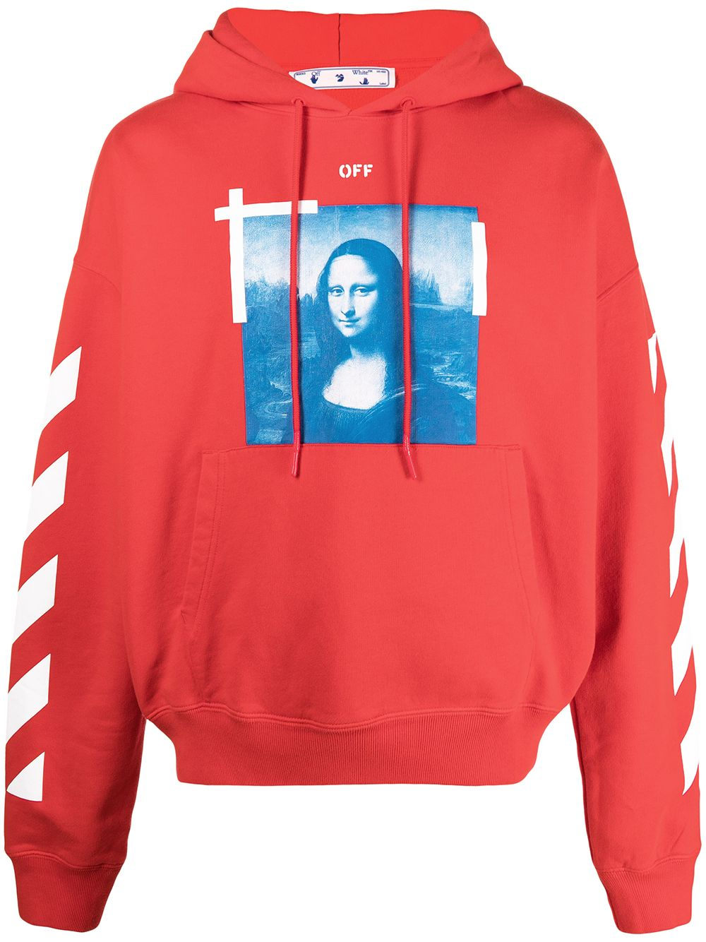 <p class='small-title'>OFF WHITE</p>Hoodie