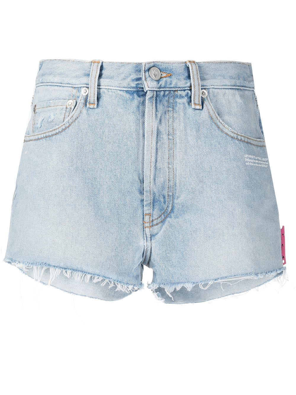 <p class='small-title'>OFF WHITE</p>Shorts