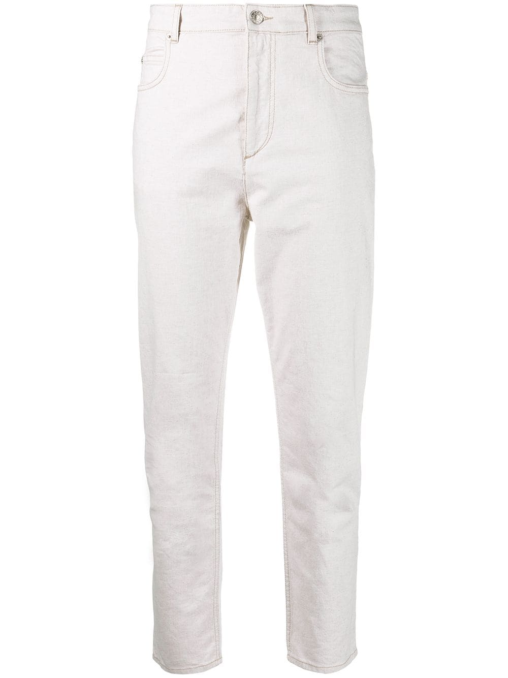 <p class='small-title'>ISABEL MARANT ÉTOILE</p>Trousers