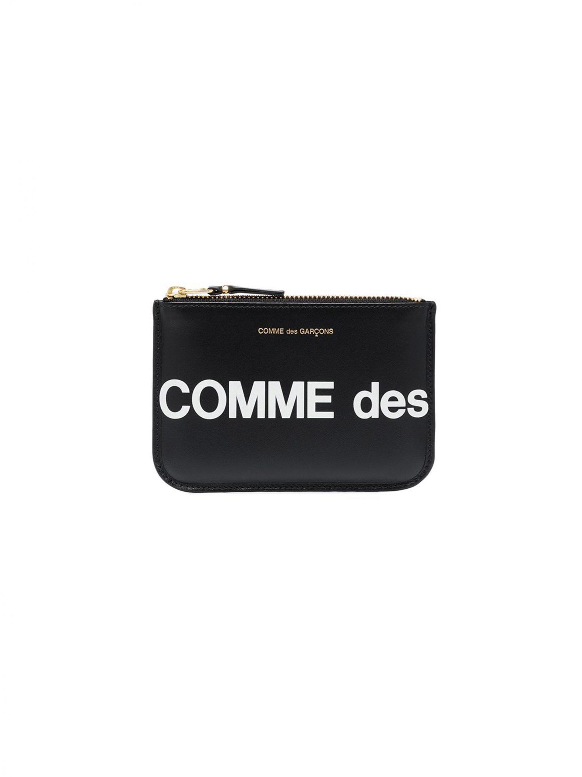 <p class='small-title'>COMME DES GARçONS</p>Wallet