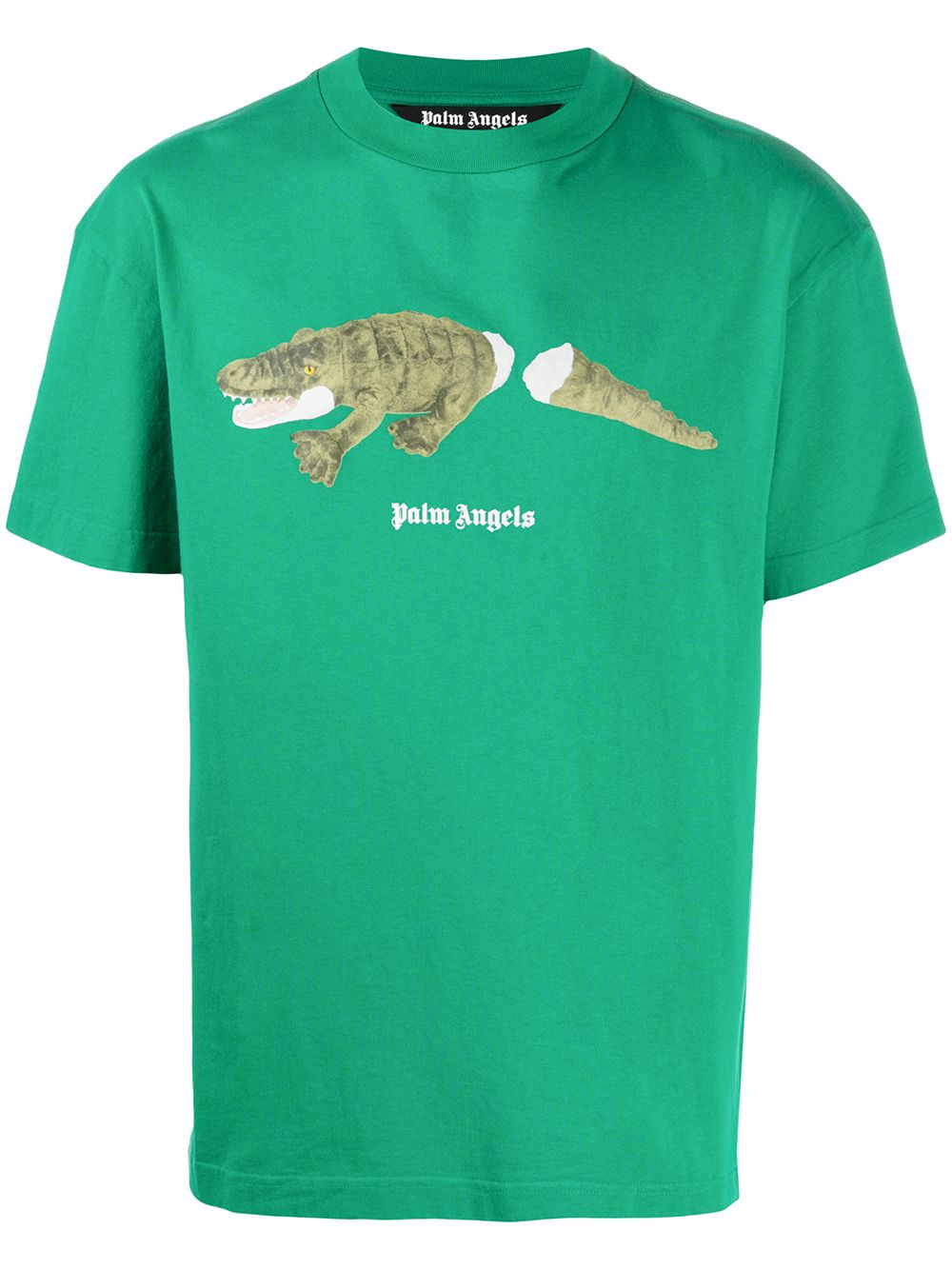 <p class='small-title'>PALM ANGELS</p>Coco T-shirt