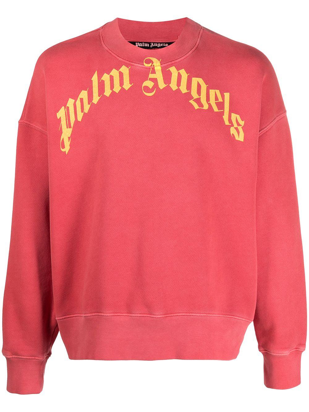 <p class='small-title'>PALM ANGELS</p>Sweatshirt
