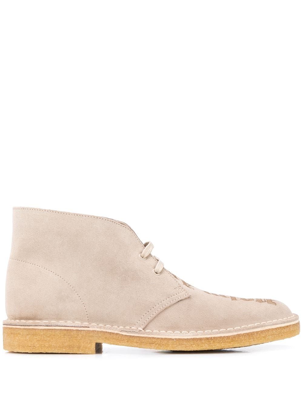 <p class='small-title'>PALM ANGELS</p>Desert Boots