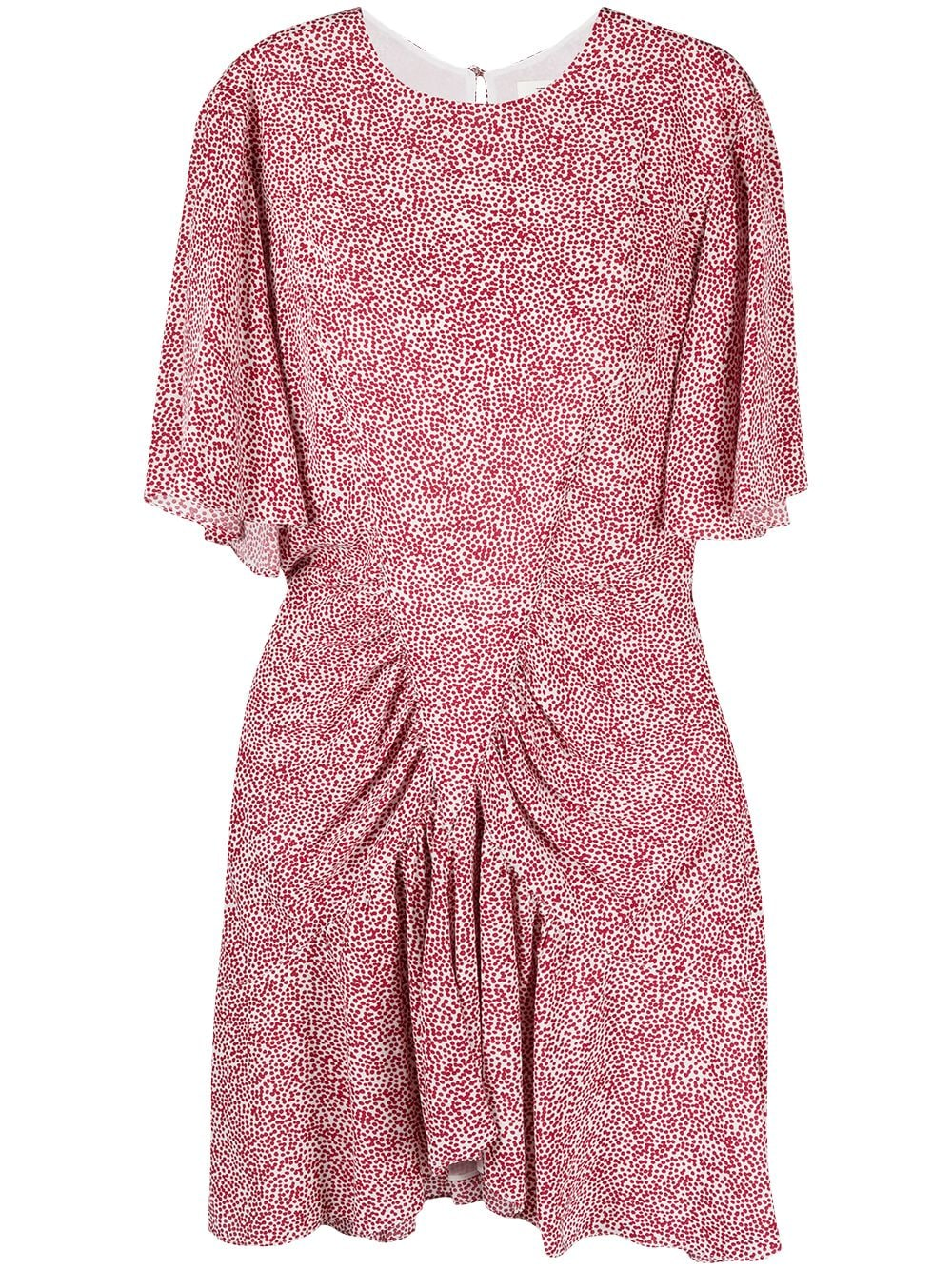<p class='small-title'>ISABEL MARANT ÉTOILE</p>Dress Robe Osias