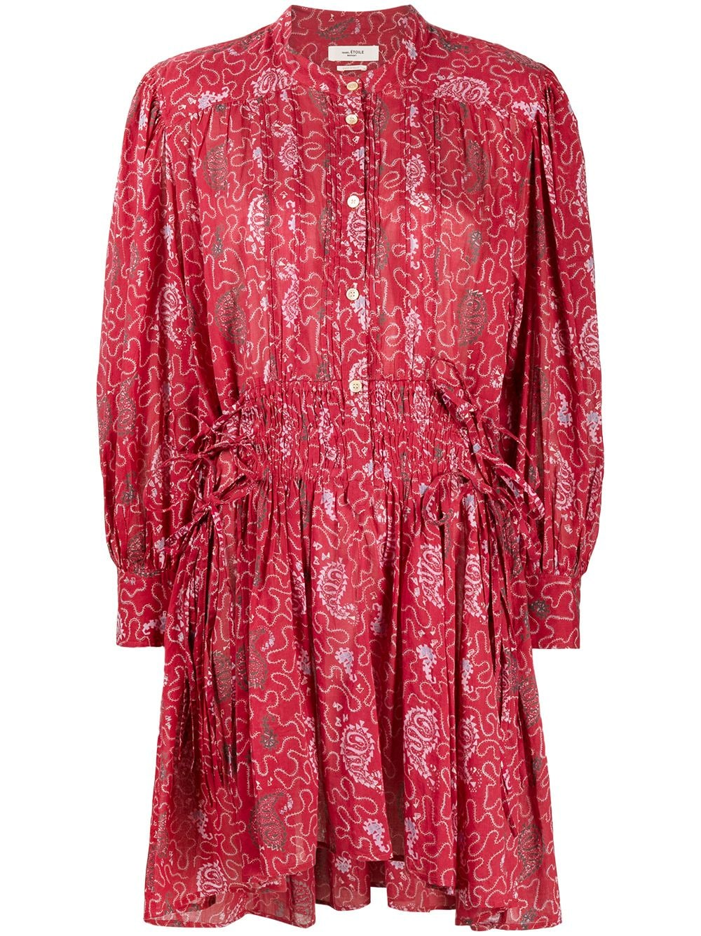 <p class='small-title'>ISABEL MARANT ÉTOILE</p>Dress
