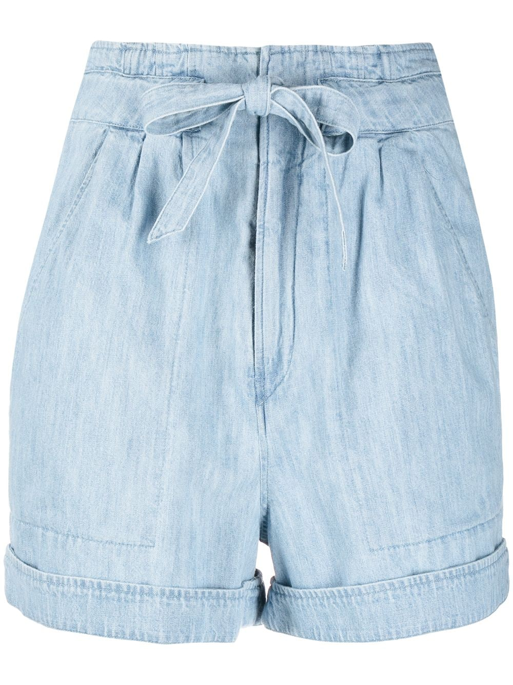 <p class='small-title'>ISABEL MARANT ÉTOILE</p>Denim Shorts