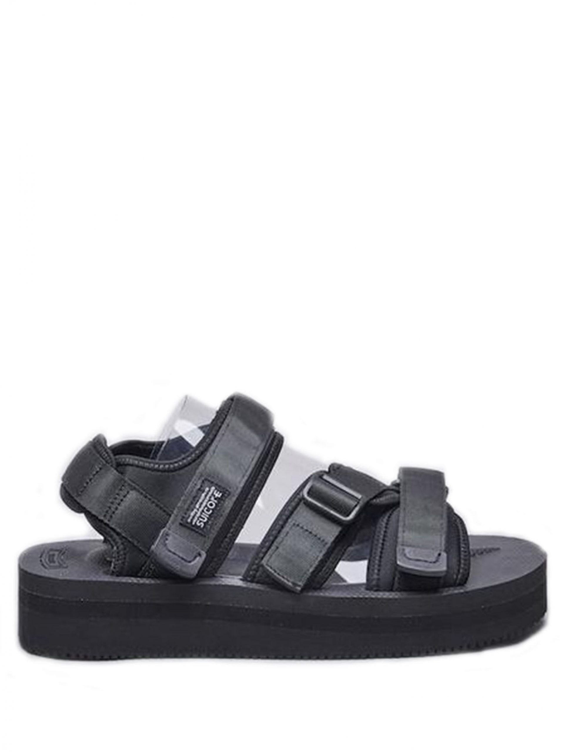 <p class='small-title'>SUICOKE</p>Kisee V Sandals