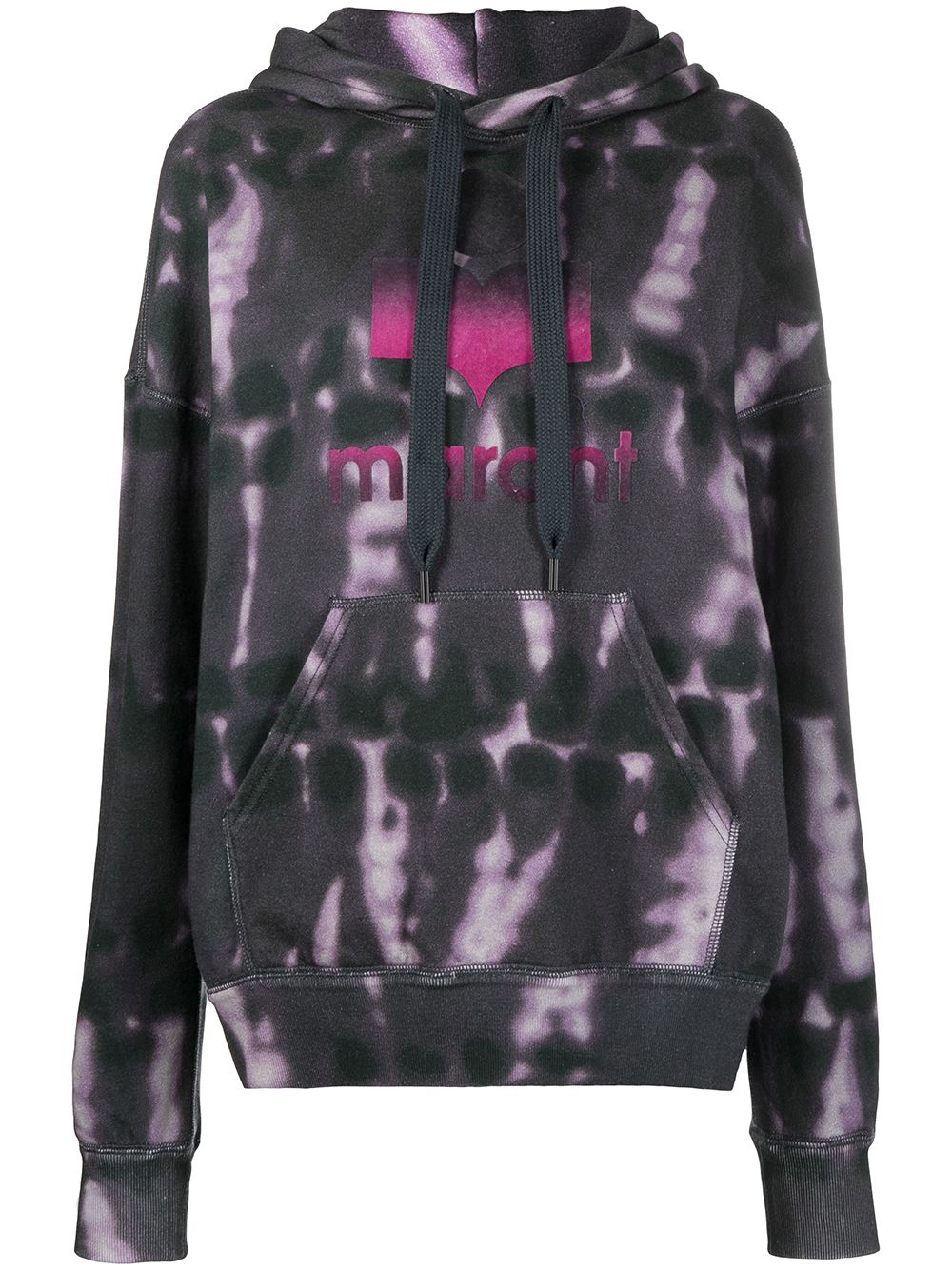 <p class='small-title'>ISABEL MARANT ÉTOILE</p>Hoodie