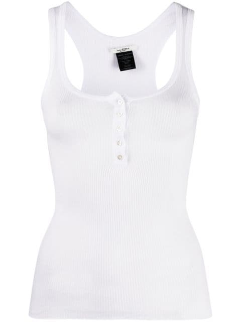 <p class='small-title'>ISABEL MARANT ÉTOILE</p>Tank Top