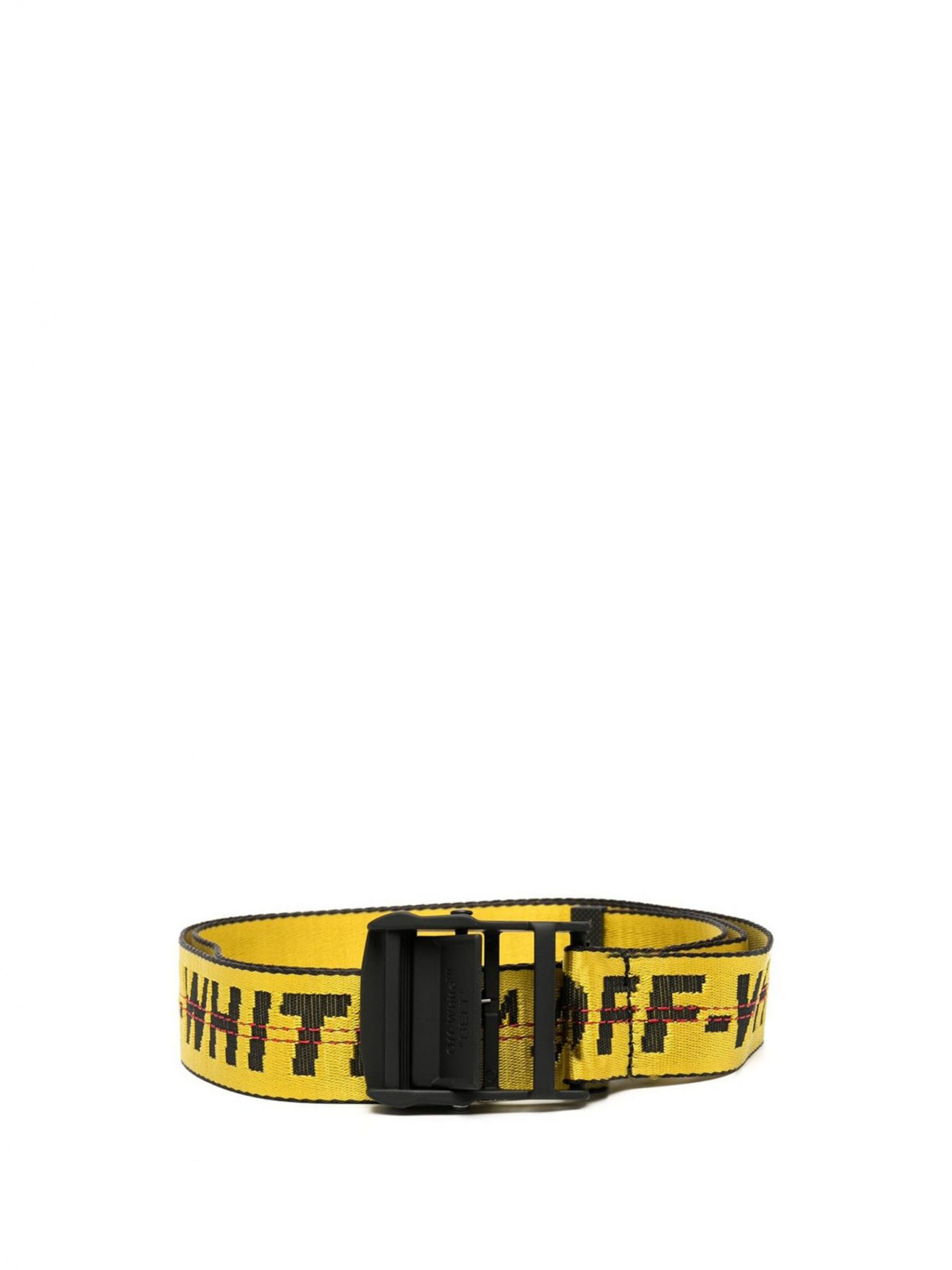 <p class='small-title'>OFF WHITE</p>Belt Smaller Size