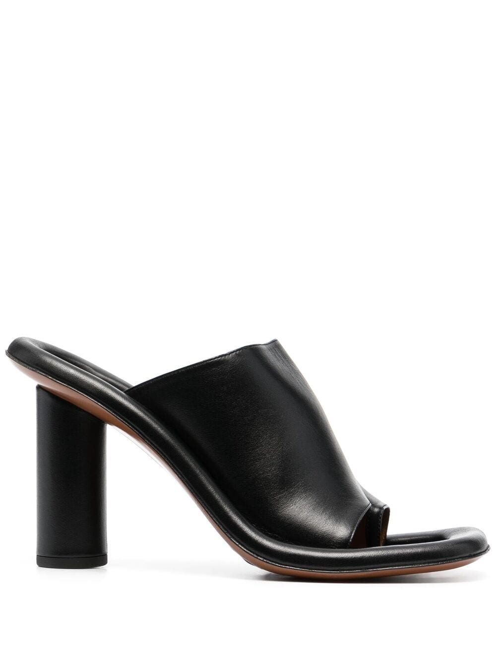 <p class='small-title'>AMBUSH</p>Slip-On Mules