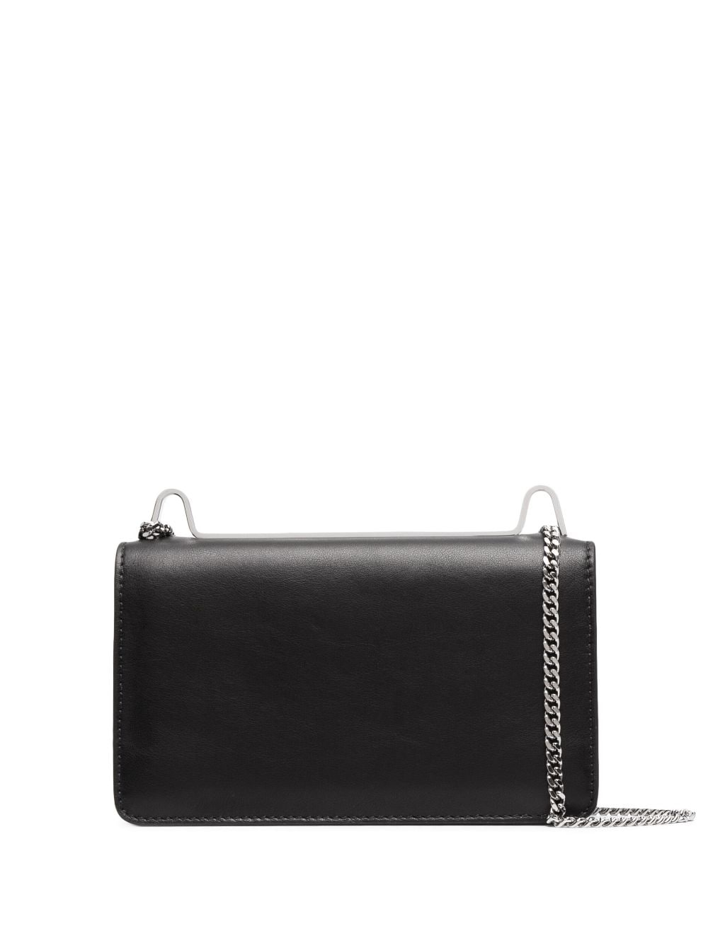<p class='small-title'>AMBUSH</p>Logo Wallet Bag
