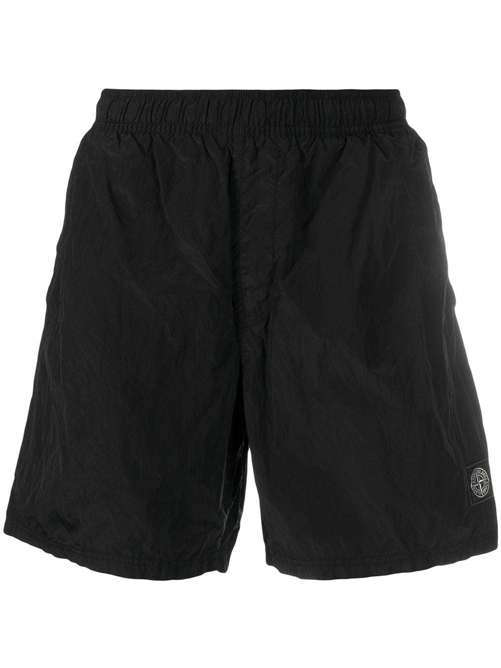 <p class='small-title'>STONE ISLAND</p>Shorts