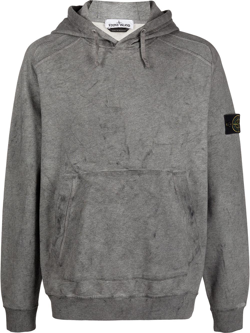 <p class='small-title'>STONE ISLAND</p>Sweatshirt
