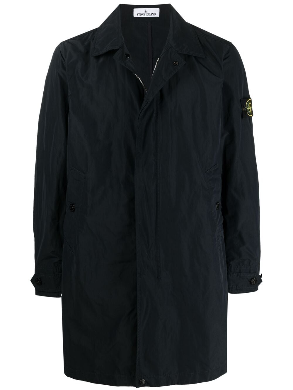 <p class='small-title'>STONE ISLAND</p>Jacket