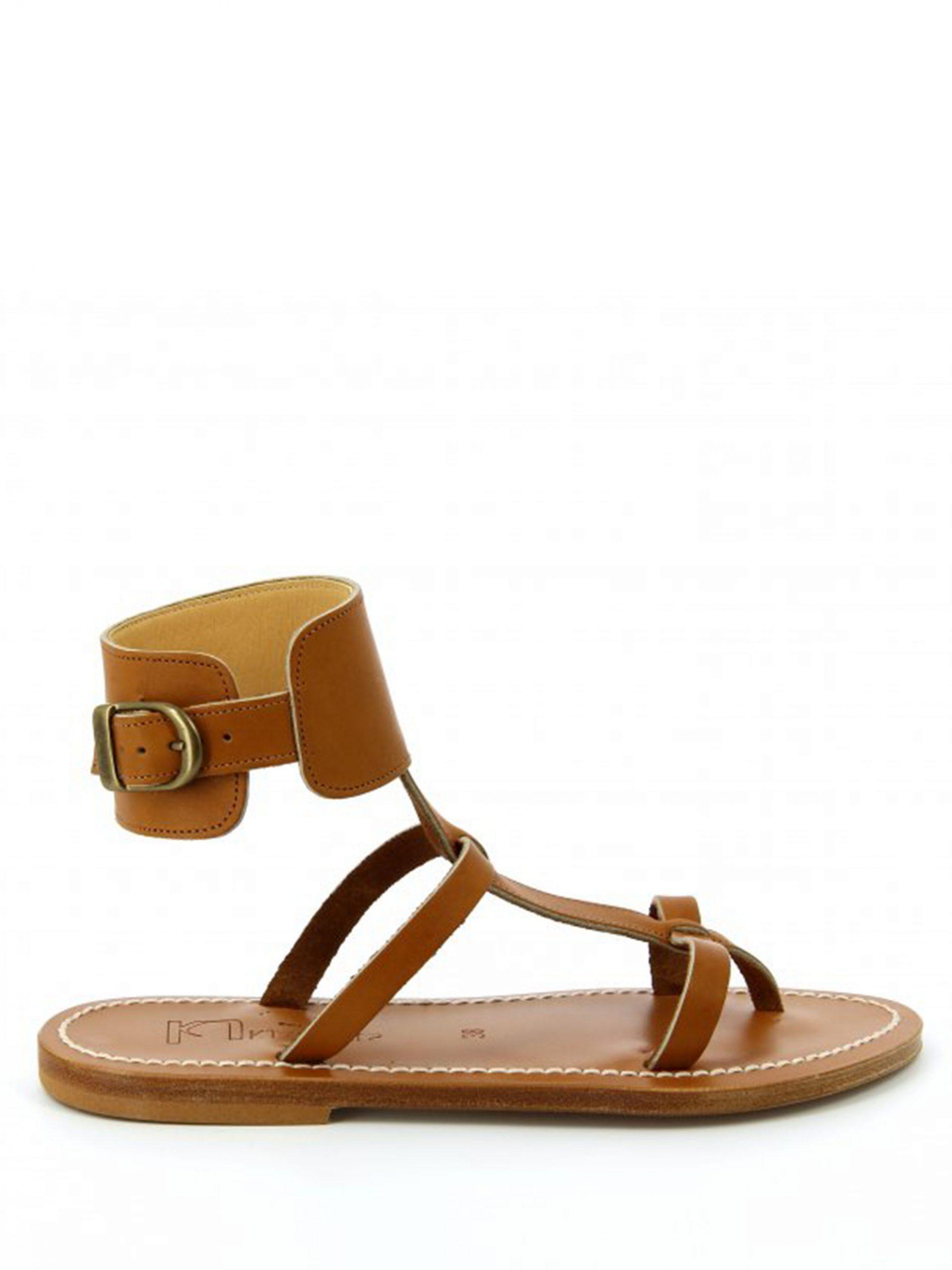 <p class='small-title'>K. JACQUES</p>Caravelle Sandals