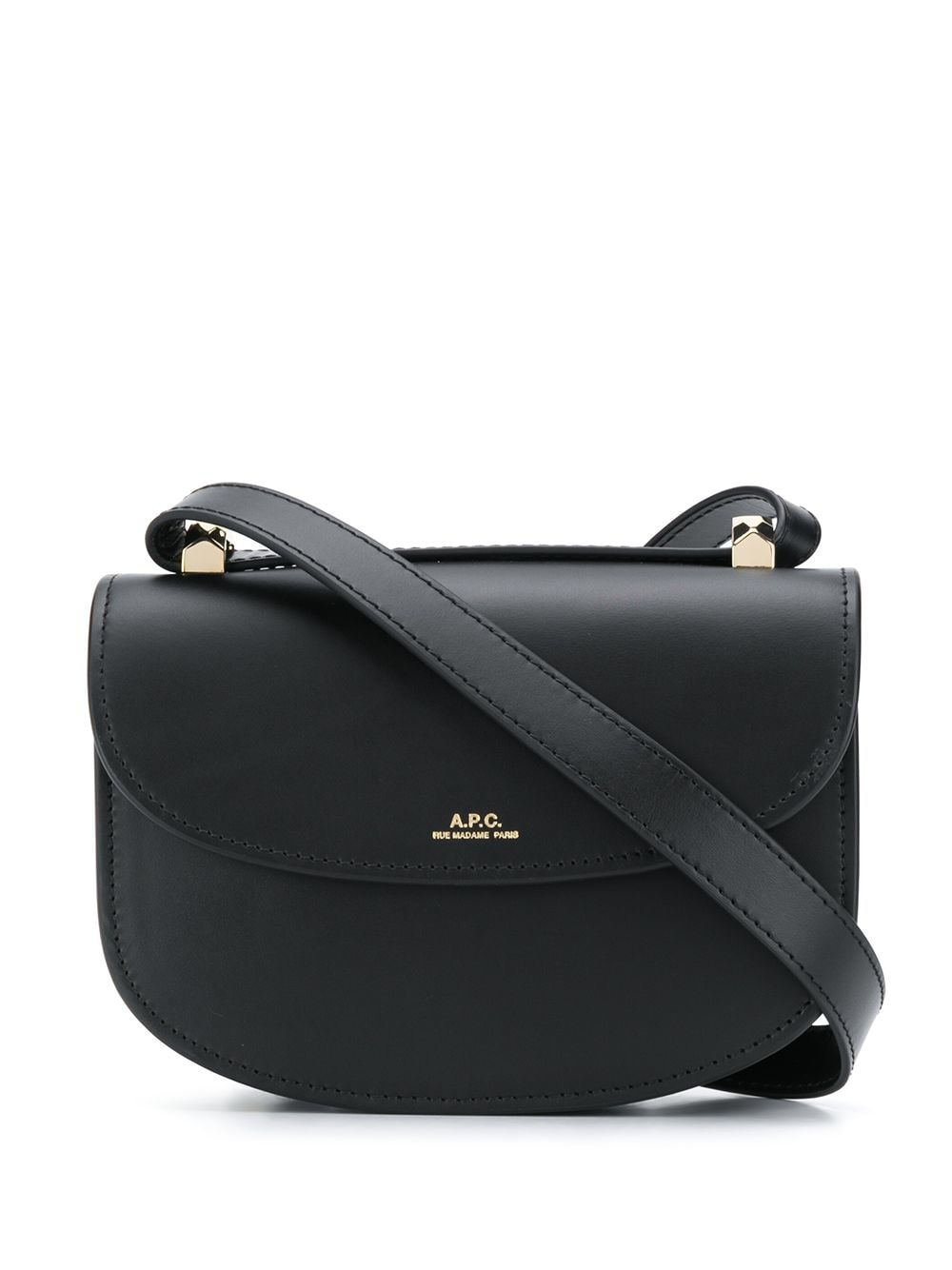 <p class='small-title'>A.P.C.</p>A.P.C. Geneve Shoulder Bag