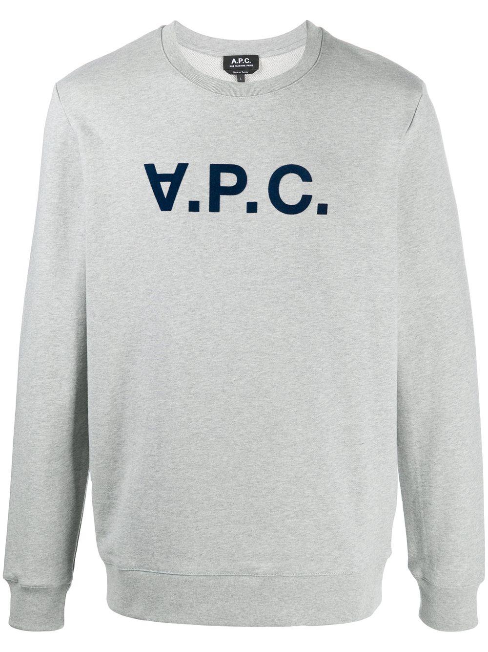 <p class='small-title'>A.P.C.</p>A.P.C. Sweatshirt