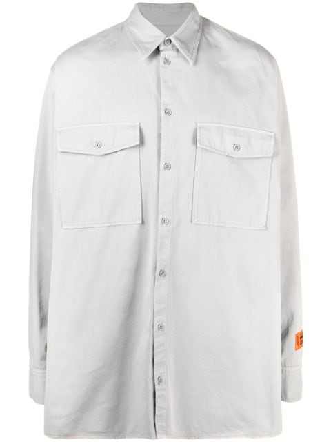<p class='small-title'>HERON PRESTON</p>Shirt