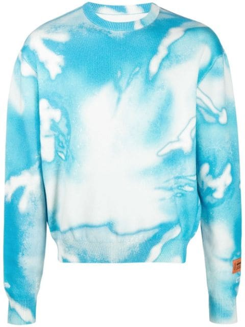 <p class='small-title'>HERON PRESTON</p>Sweatshirt