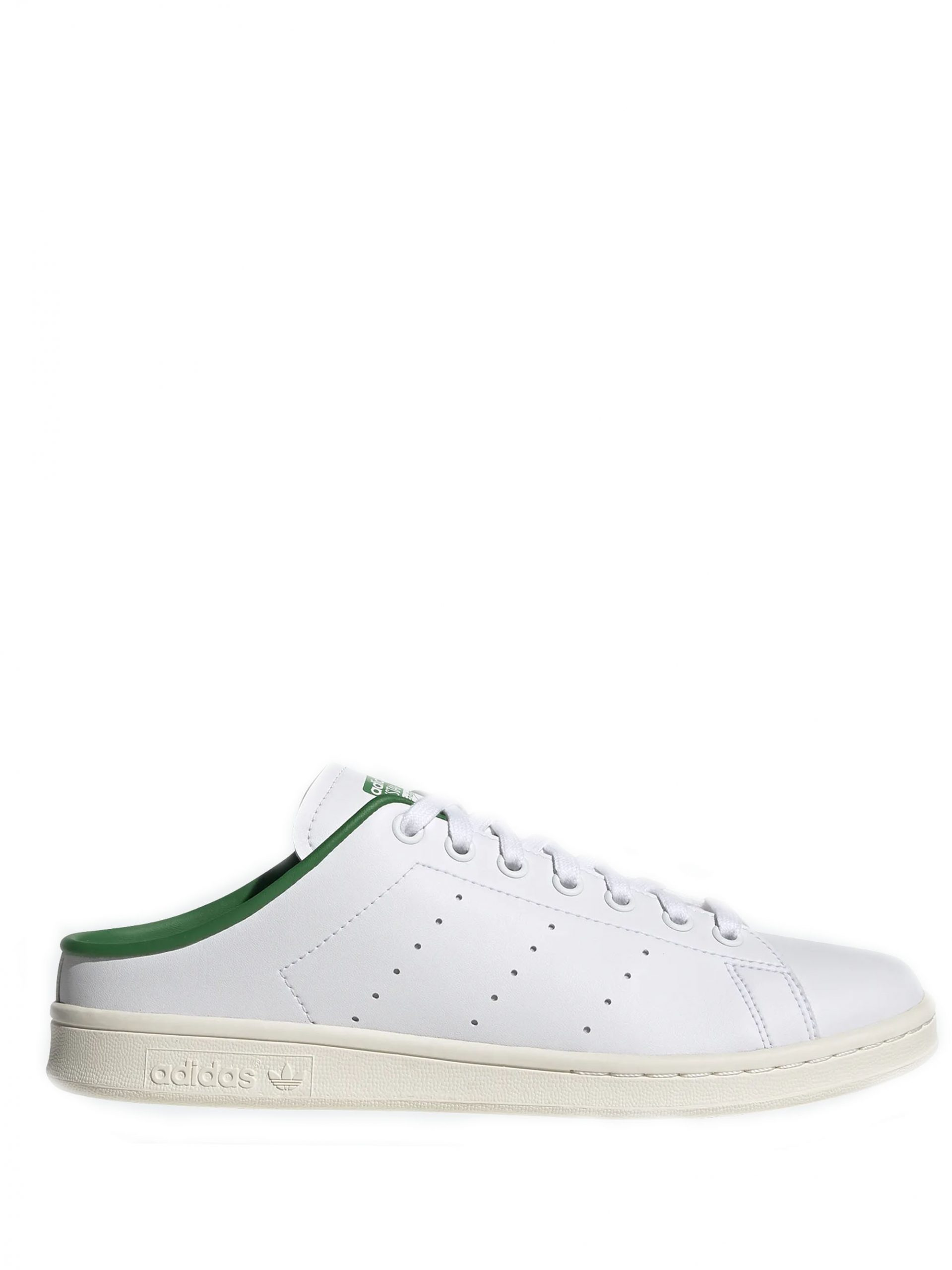 <p class='small-title'>ADIDAS ORIGINAL</p>Mule Stan Smith