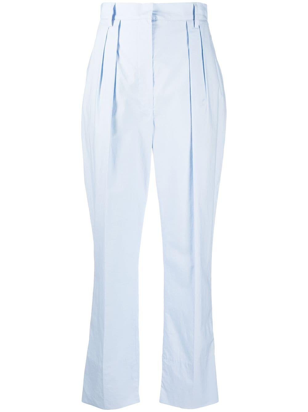 <p class='small-title'>NANUSHKA</p>Trousers