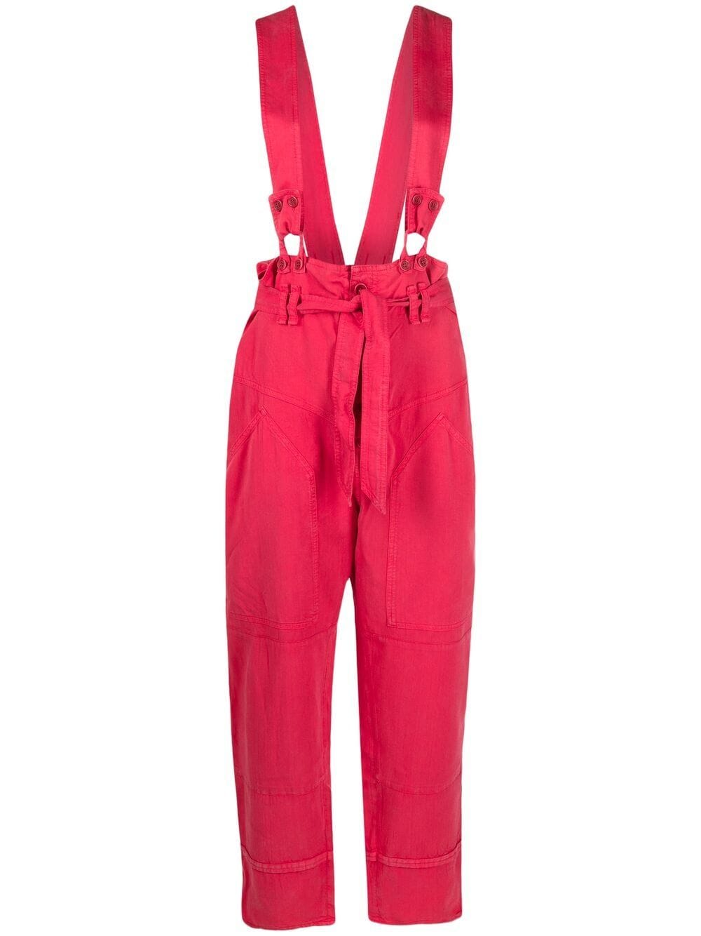 <p class='small-title'>ISABEL MARANT</p>JumpSuit