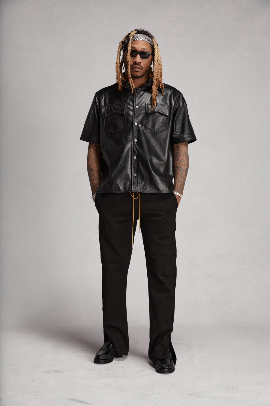 <p class='small-title'>RHUDE</p>COMING SOON