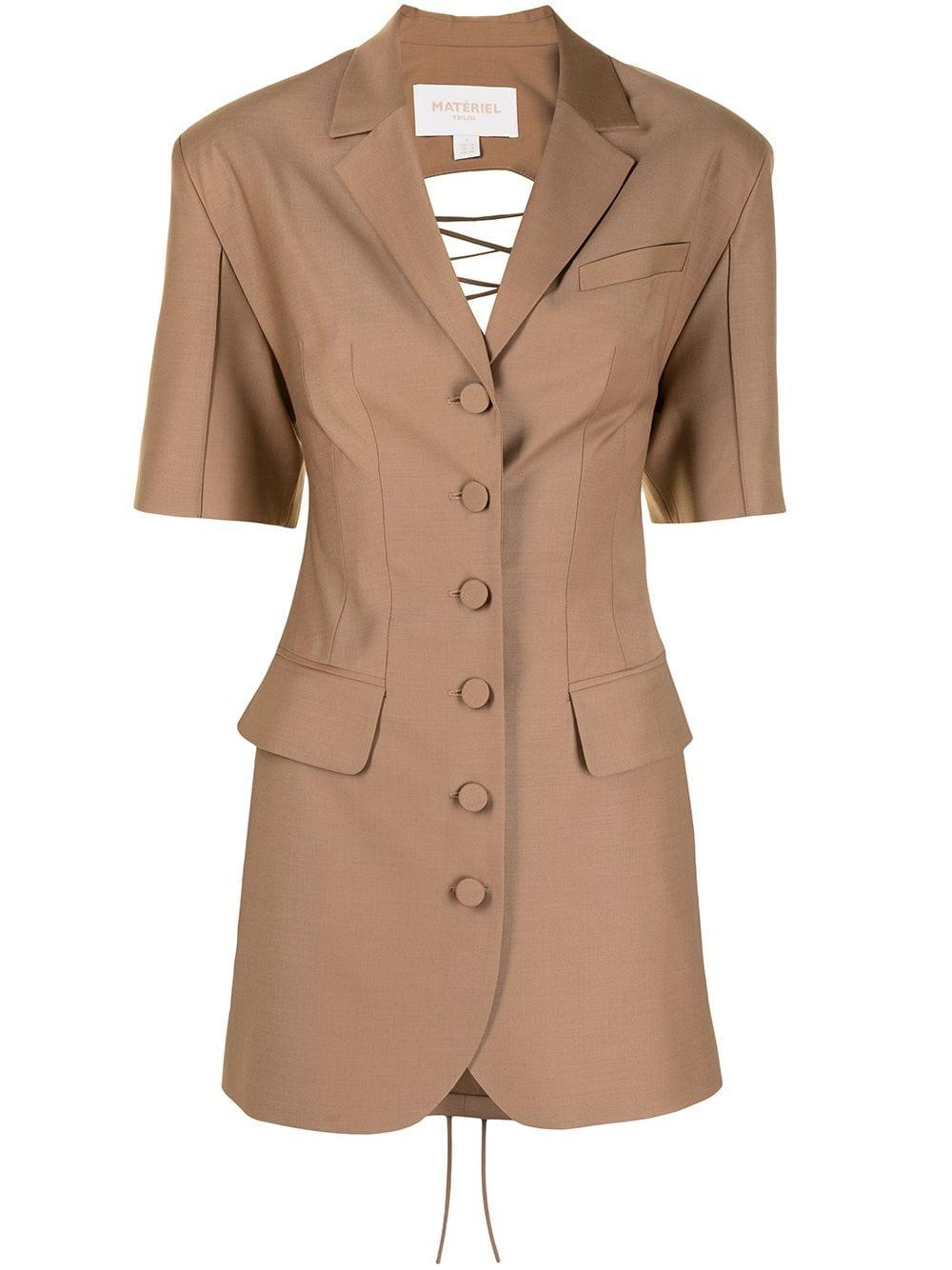 <p class='small-title'>MATERIEL</p>Dress
