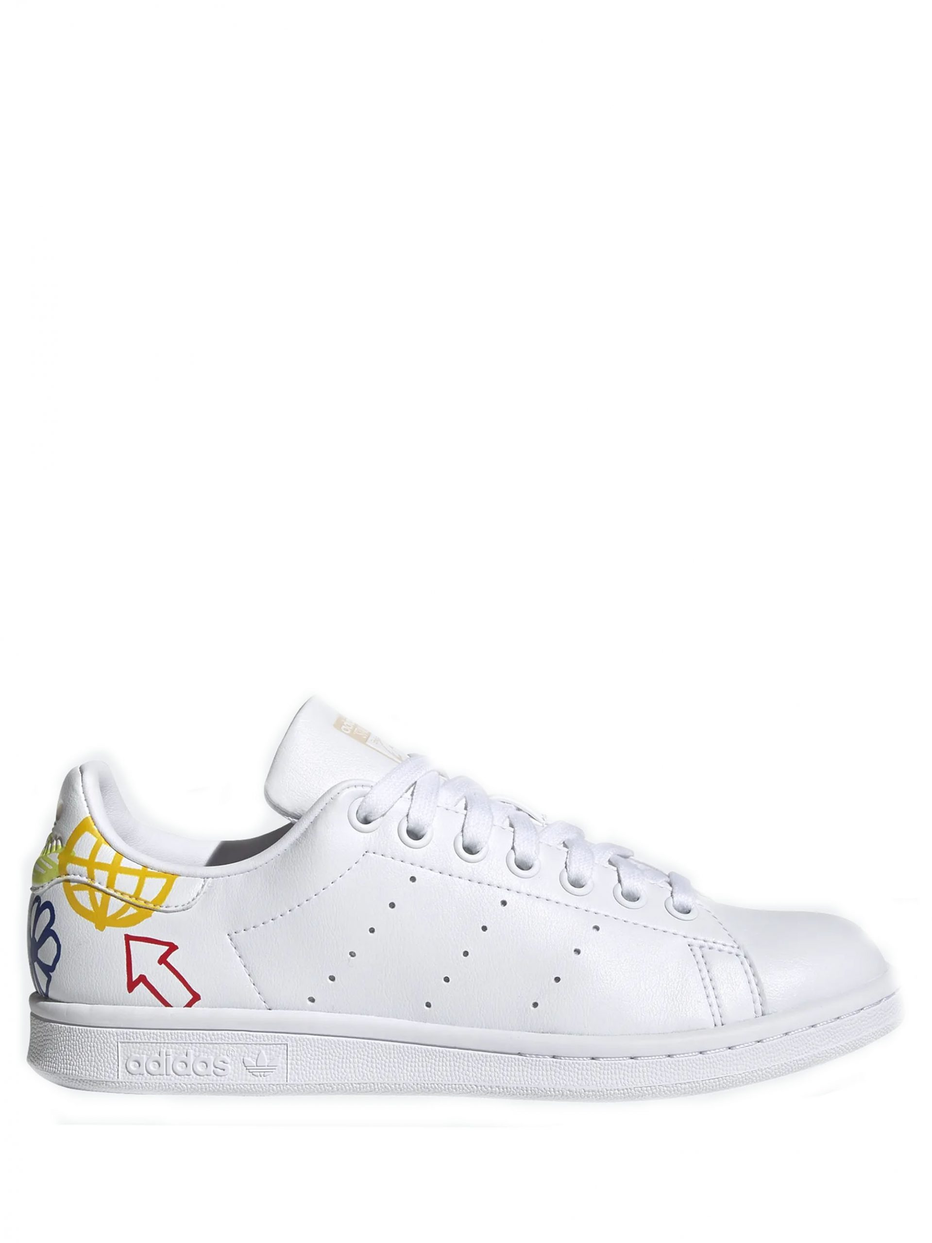 <p class='small-title'>ADIDAS ORIGINAL</p>Stan Smith