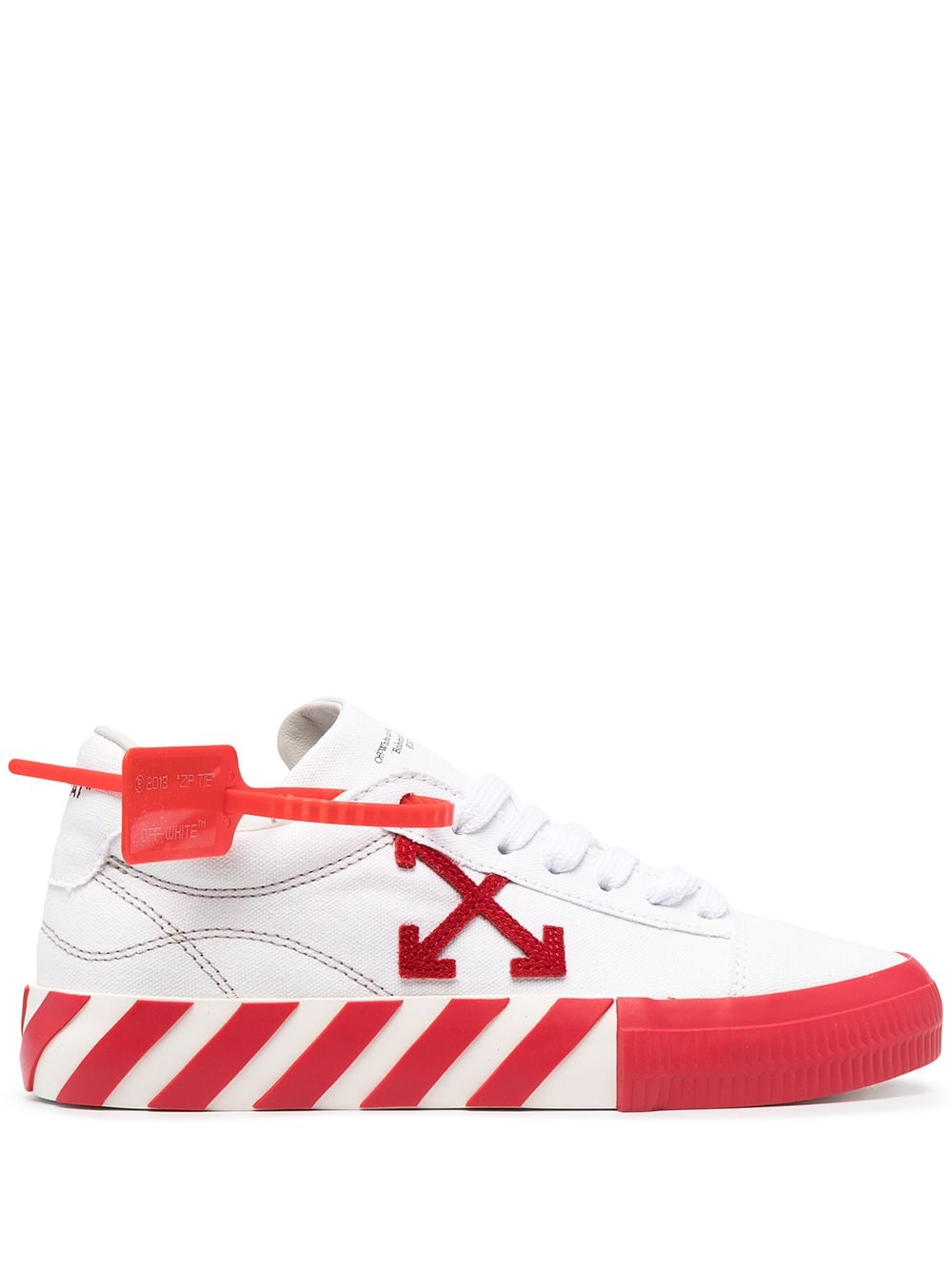 <p class='small-title'>OFF WHITE</p>Sneakers