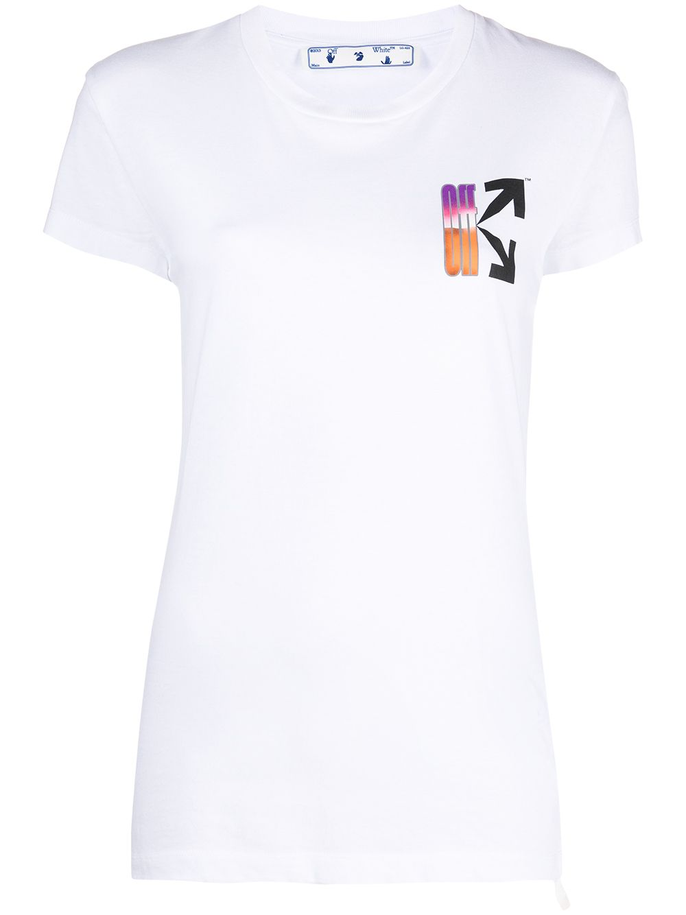<p class='small-title'>OFF WHITE</p>T-shirt
