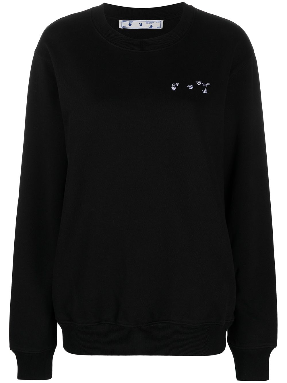 <p class='small-title'>OFF WHITE</p>Sweatshirt