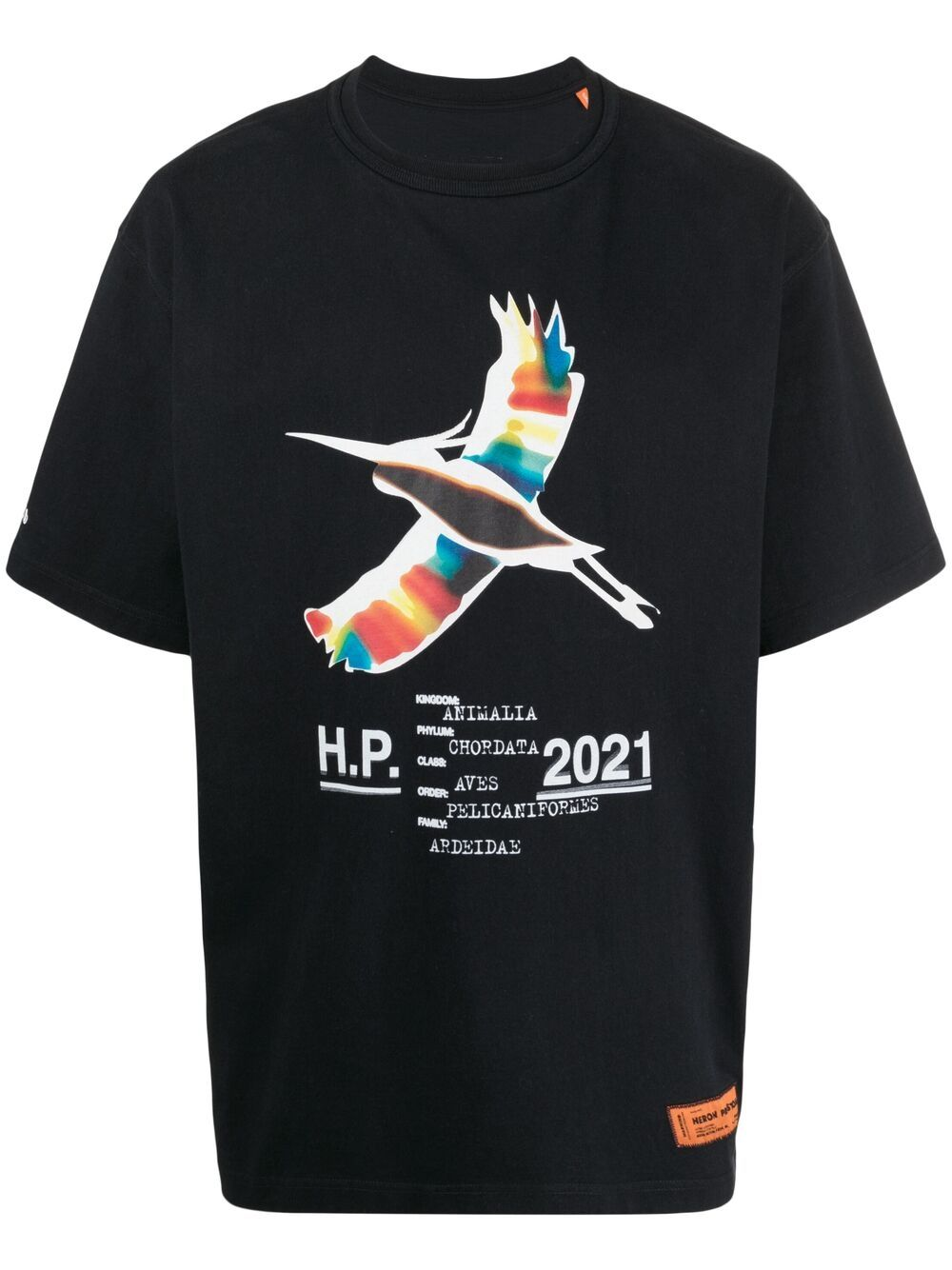 <p class='small-title'>HERON PRESTON</p>T-shirt