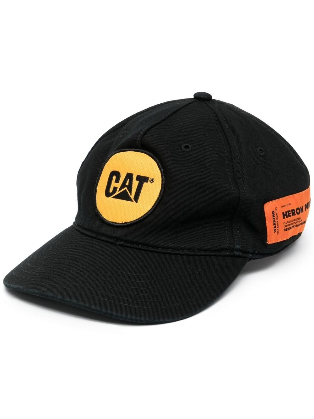 <p class='small-title'>HERON PRESTON</p>Baseball cap