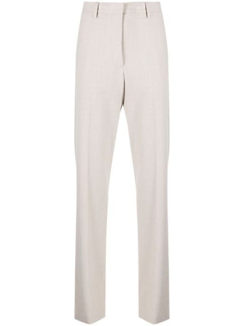 <p class='small-title'>OFF WHITE</p>Tailored Trousers