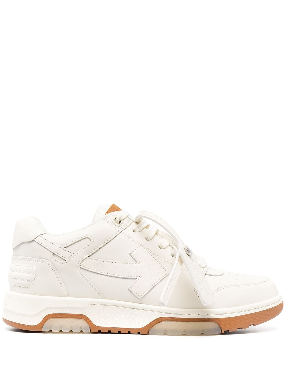 <p class='small-title'>OFF WHITE</p>Out of Office Sneakers
