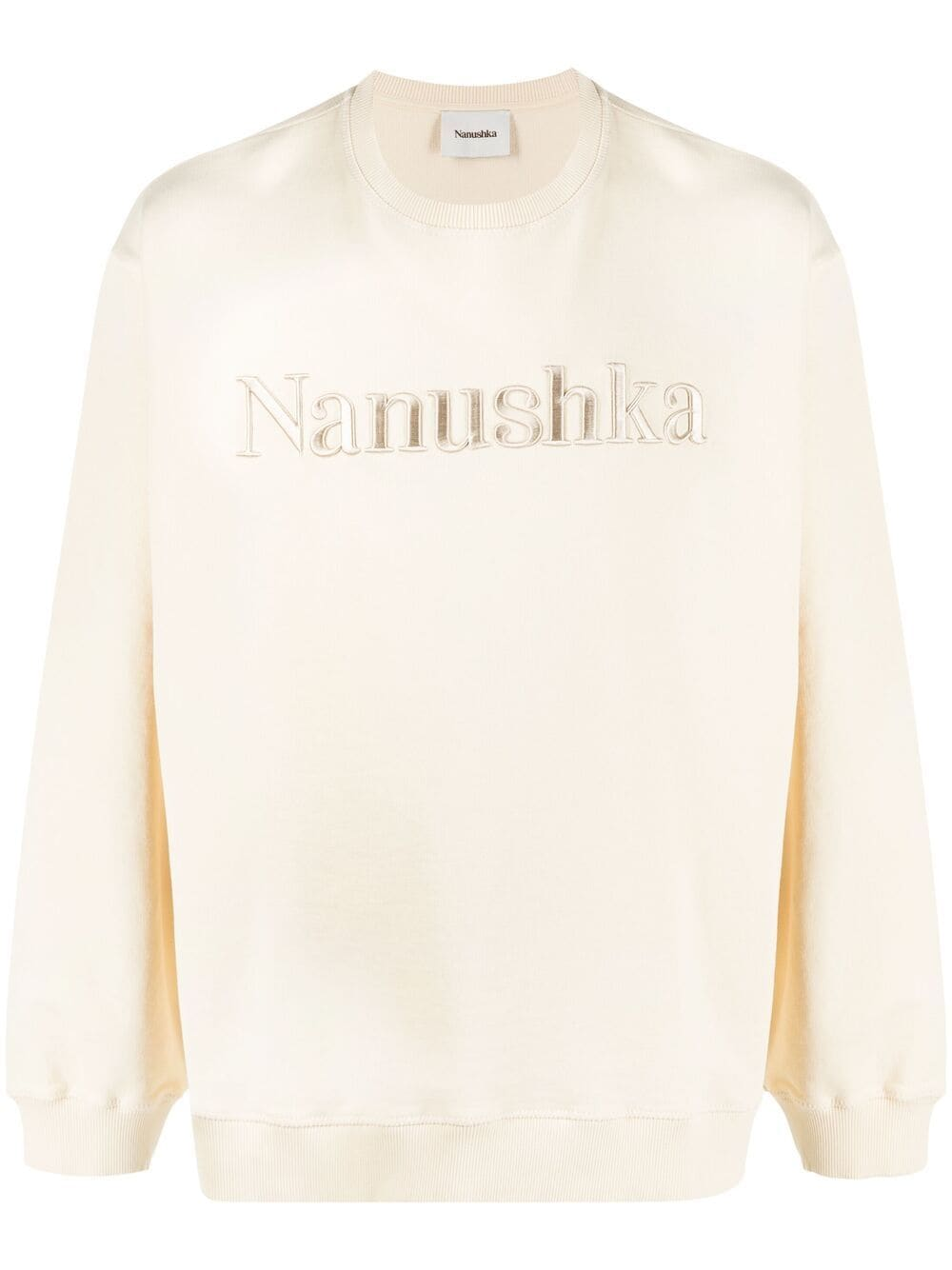 <p class='small-title'>NANUSHKA</p>Sweatshirt