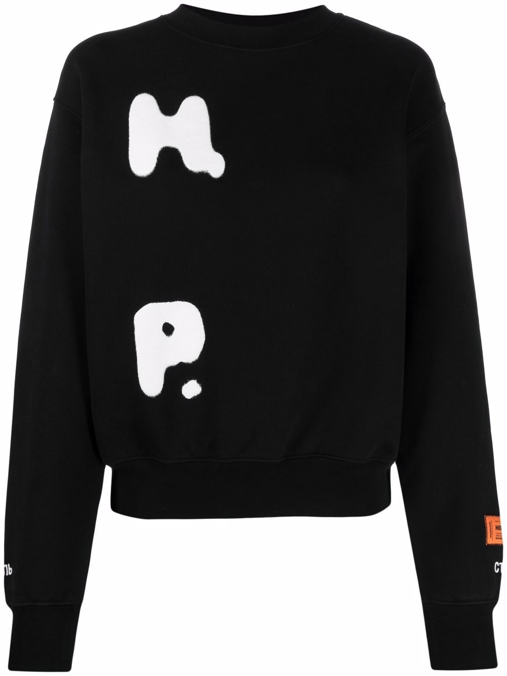 <p class='small-title'>HERON PRESTON</p>Sweatshirt