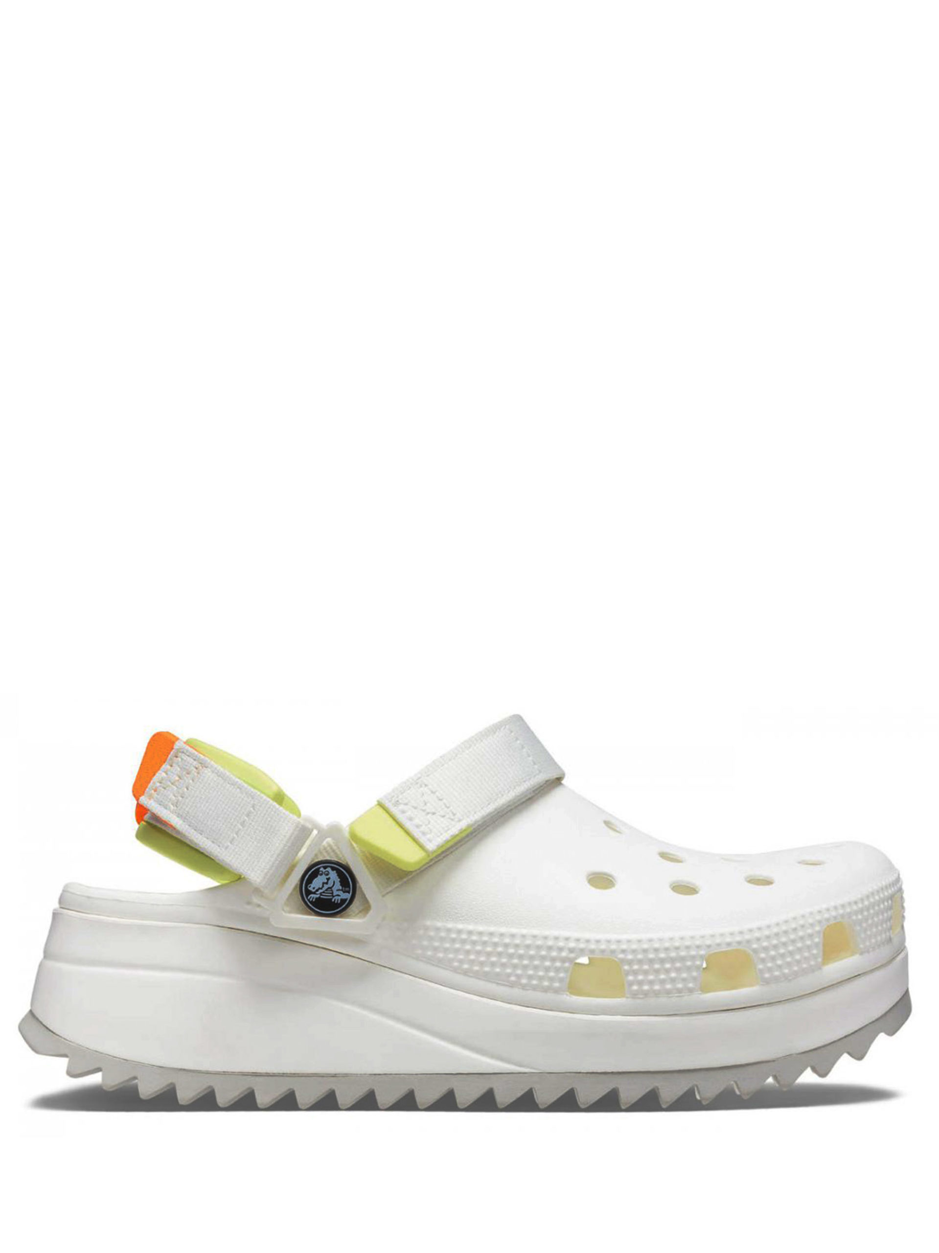 <p class='small-title'>CROCS</p>Shoes